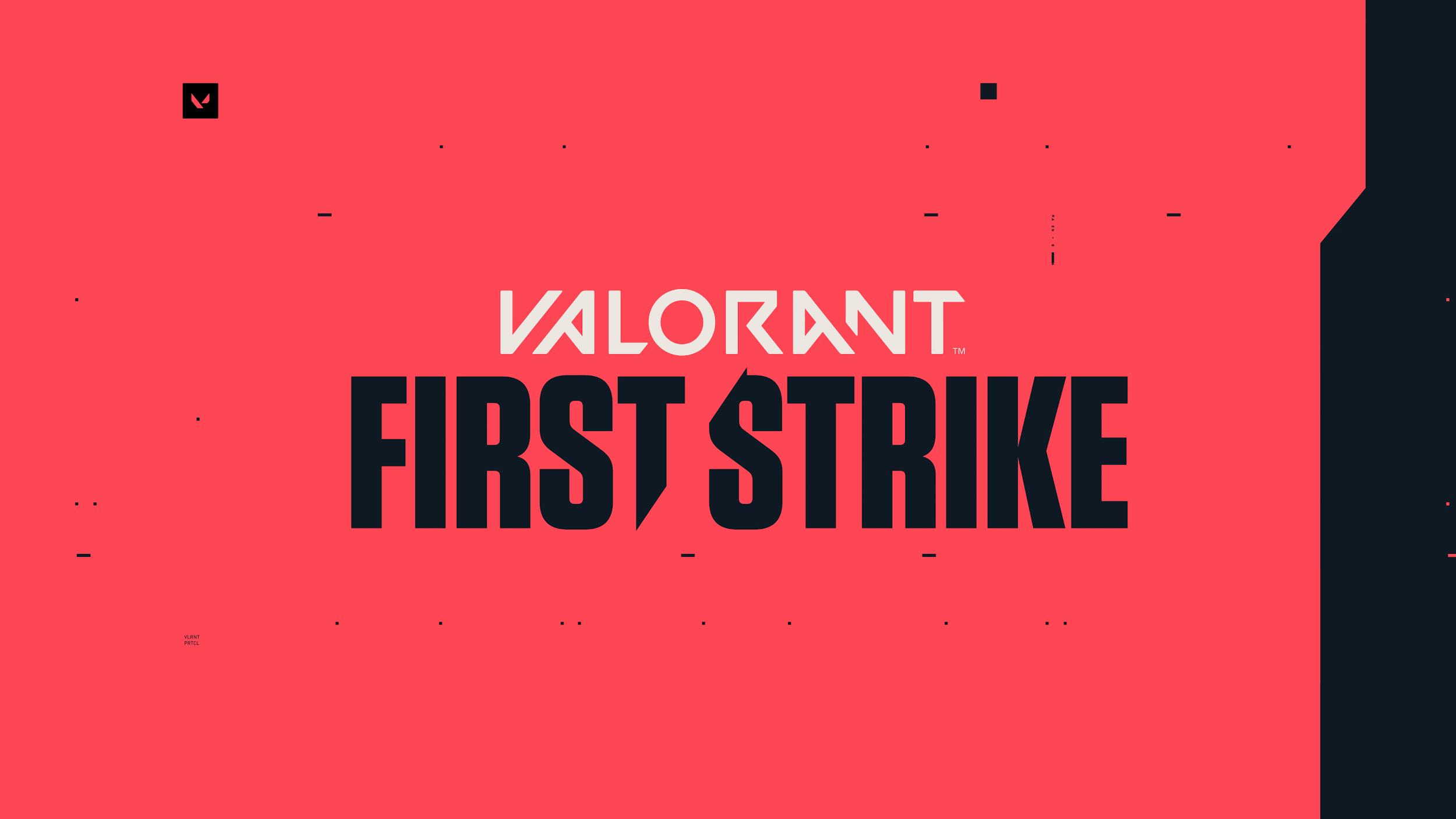Torneo oficial de Valorant
